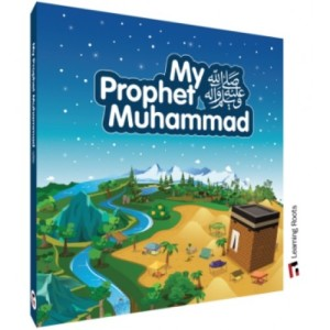 teach kids about the Prophet muhammad