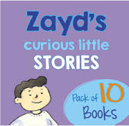 zayd curious little stories
